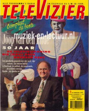 Televizier 1992 nr.08