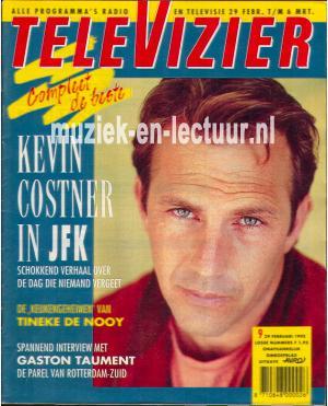 Televizier 1992 nr.09