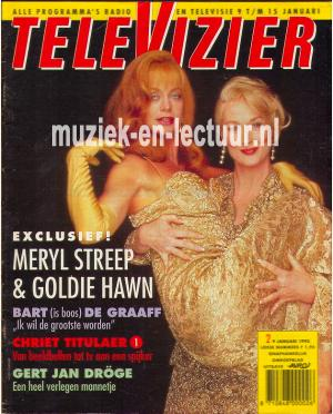Televizier 1993 nr.02