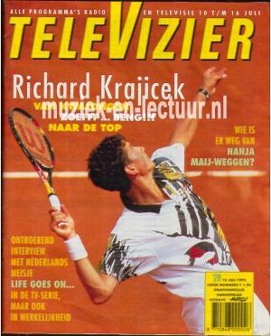 Televizier 1993 nr.28