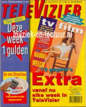 Televizier 1993 nr.47