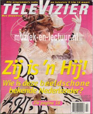 Televizier 1997 nr.10