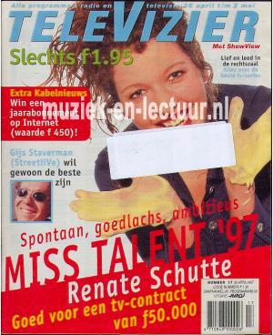 Televizier 1997 nr.17