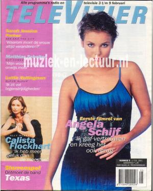 Televizier 2001 nr.05