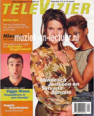 Televizier 2001 nr.09