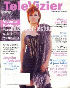 Televizier 2003 nr.44
