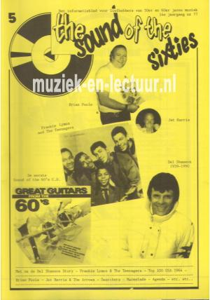 The Sounds of The Sixties no. 05