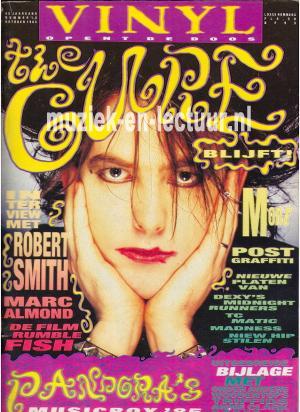 Vinyl 1985 nr. 10