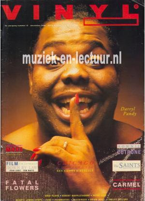Vinyl 1986 nr. 12