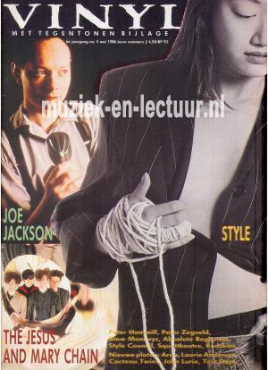 Vinyl 1986 nr. 5