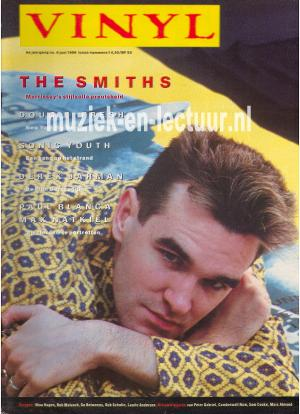 Vinyl 1986 nr. 06