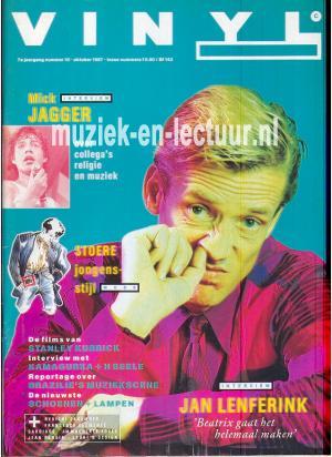 Vinyl 1987 nr. 10