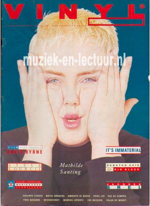 Vinyl 1987 nr. 02