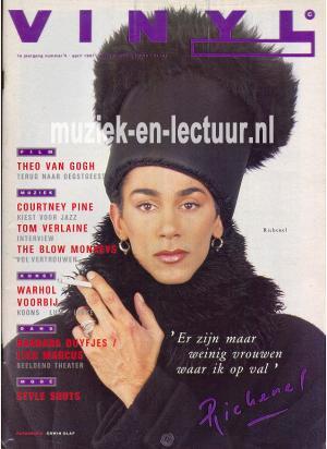 Vinyl 1987 nr. 04