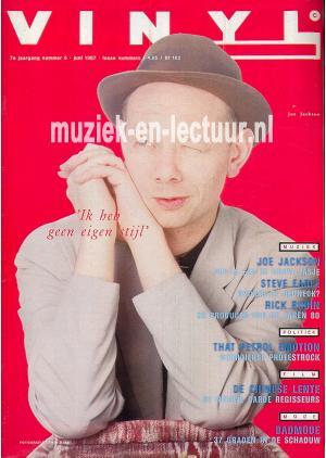 Vinyl 1987 nr. 6