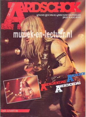 Aardschok 1984 nr. 12