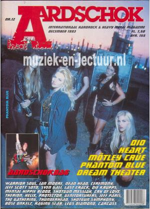 Aardschok 1993 nr. 12