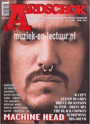 Aardschok 1994 nr. 12