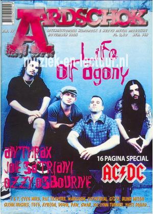 Aardschok 1995 nr. 11