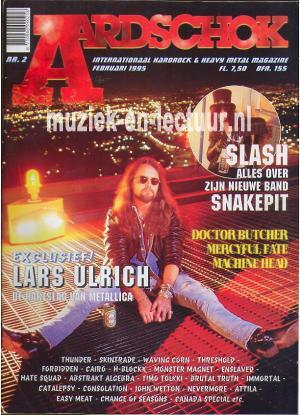 Aardschok 1995 nr. 02