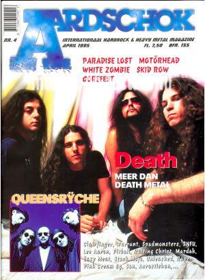 Aardschok 1995 nr. 04
