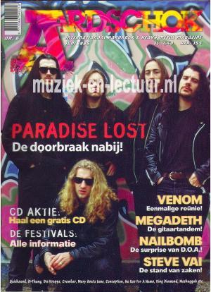 Aardschok 1995 nr. 06