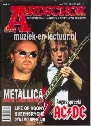 Aardschok 1996 nr. 04