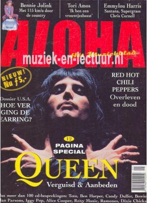 Aloha 1999 nr. 01