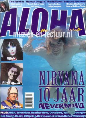 Aloha 2001 nr. 06
