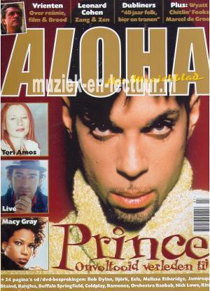Aloha 2001 nr. 07