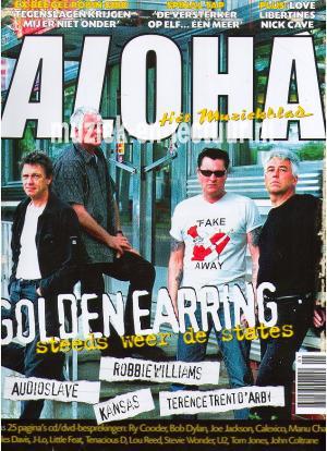 Aloha 2003 nr. 01