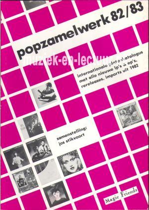 Popzamelwerk 82/83