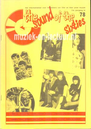 The Fabulous Sounds of The Sixties no. 78
