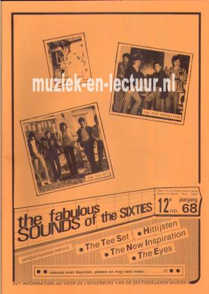 The Fabulous Sounds of The Sixties no. 68