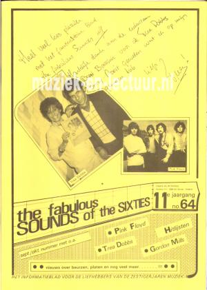The Fabulous Sounds of The Sixties no. 64