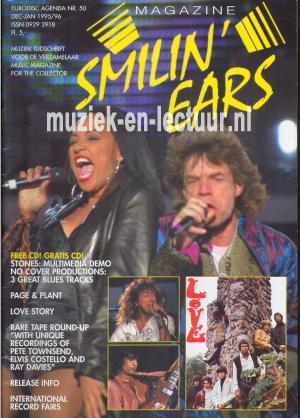 Smilin' Ears 1995/'96 nr. 50