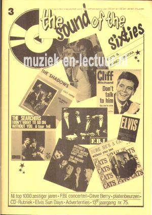 The Fabulous Sounds of the Sixties no. 75
