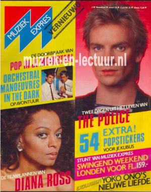 Muziek Expres 1982, maart