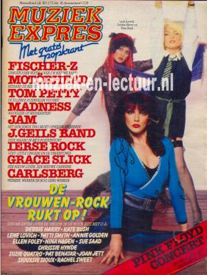 Muziek Expres 1980, juli
