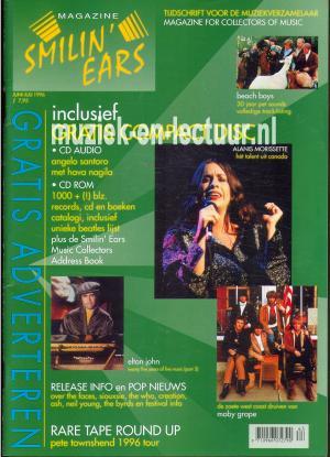 Smilin' Ears 1996 nr. 06/07