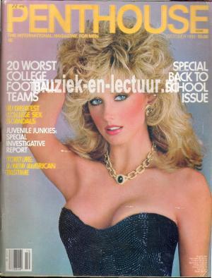 Penthouse 1982 nr. 10