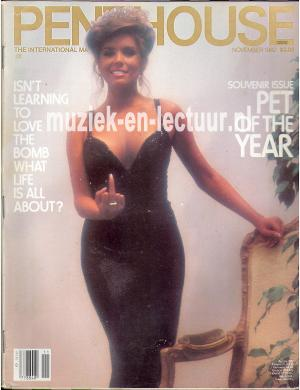 Penthouse 1982 nr. 11