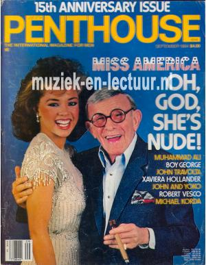 Penthouse 1984 nr. 09