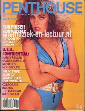 Penthouse 1987 nr. 02