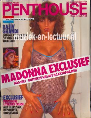 Penthouse 1987 nr. 09