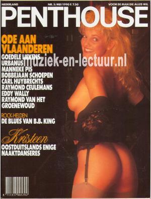Penthouse 1990 nr. 05