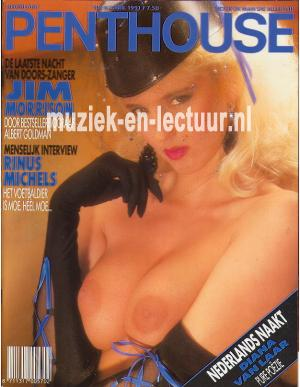 Penthouse 1991 nr. 04