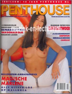 Penthouse 1999 nr. 11