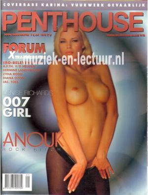 Penthouse 1999/2000