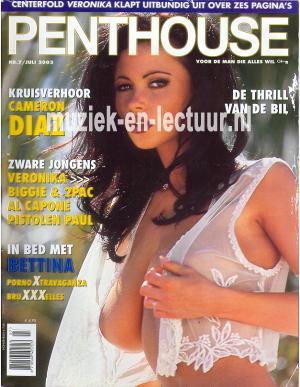 Penthouse 2003 nr. 07